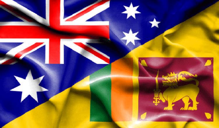Sri Lanka Australia To Sign Mou Prevent Transnational Crimes