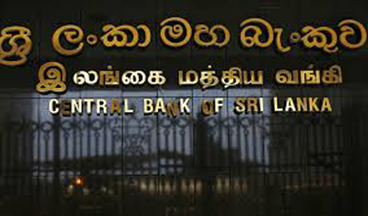 Forex sri lanka central bank